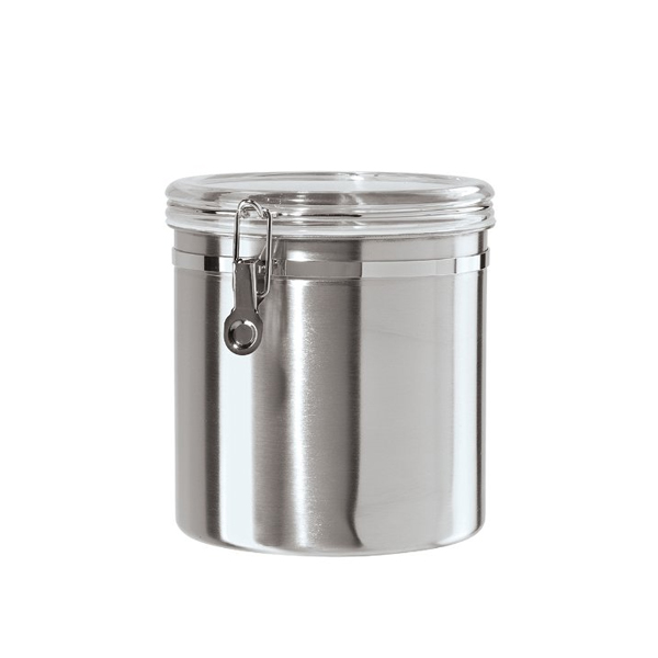 Stainless Steel Storage Containers With Lids
