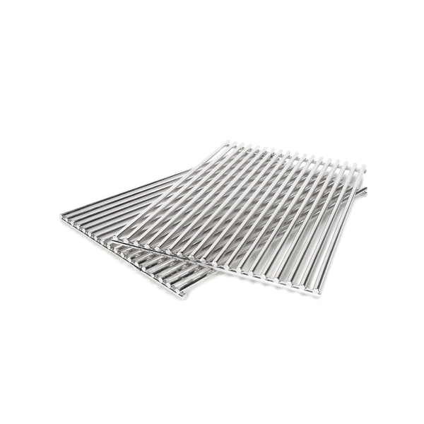 Square Stainless Steel Grills