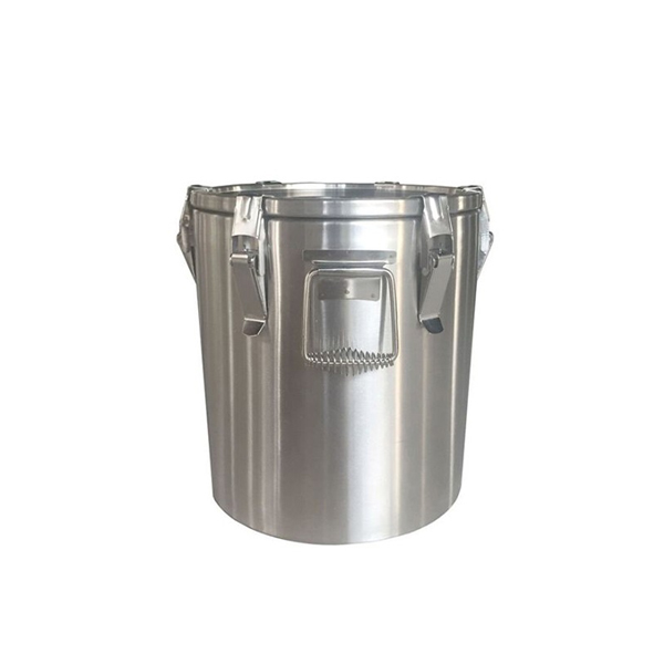 Stainless Steel Barrel Stainless Steel Drum