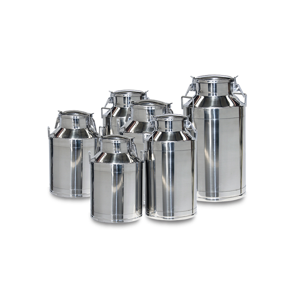 Stainless Steel Beer Barrels