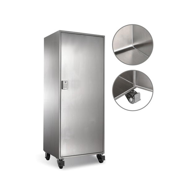 Pharmaceutical Stainless Steel Cabinet