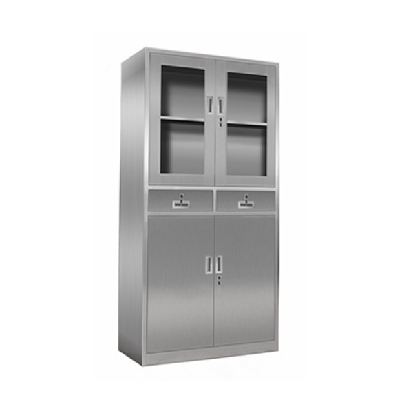 Industrial Stainless Steel Cabinet
