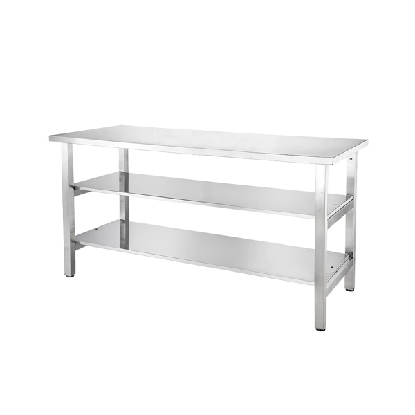 Stainless Steel Work Bench