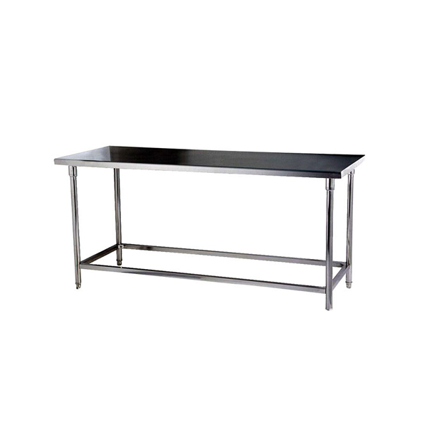 Commercial Bench Stainless Steel Table