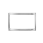 Stainless Steel TV Frame