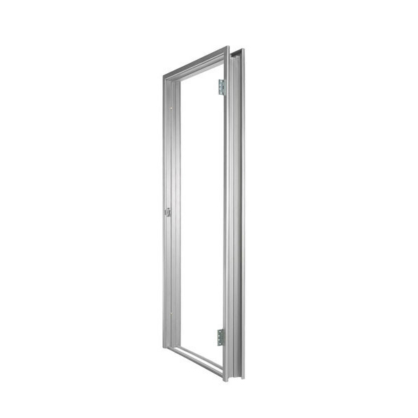 Stainless Steel Window Frames